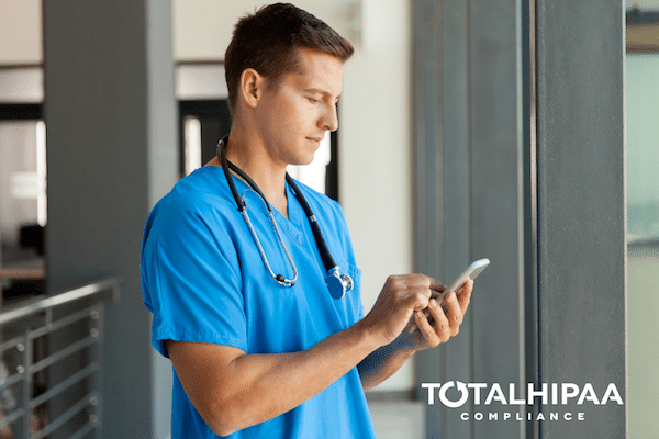 HIPAA Compliant Text Messaging Apps – BEST OPTIONS