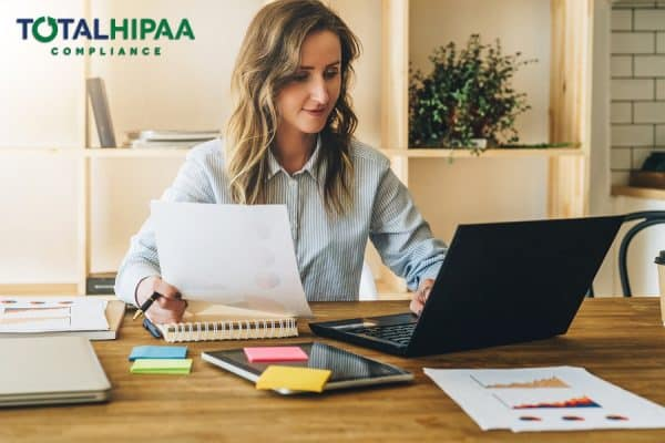 Meeting HIPAA Requirements When Working Remotely