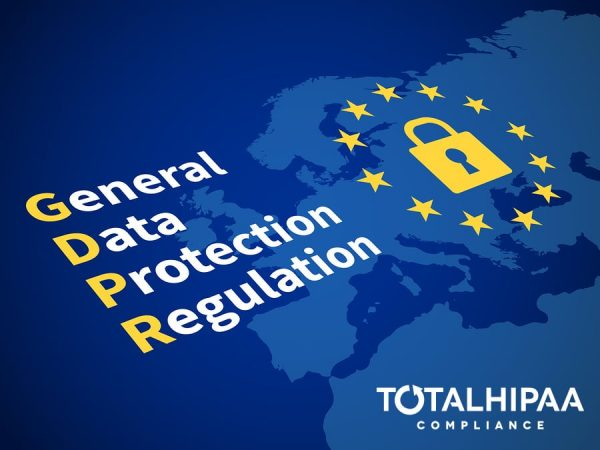 GDPR and HIPAA Compliance – Do They Overlap?