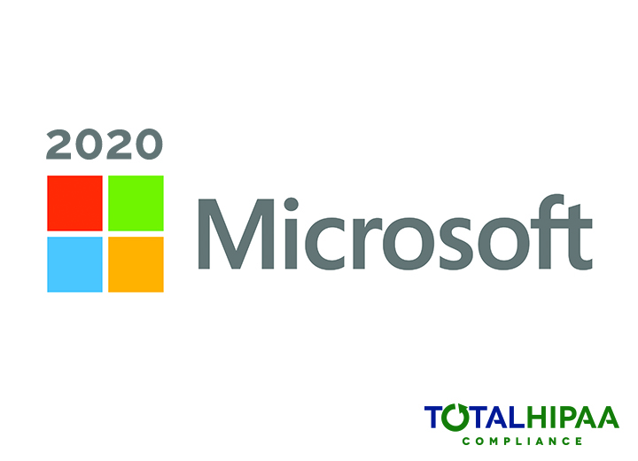 Microsoft End of Support 2020